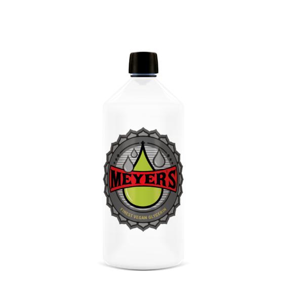 Meyer's Veganes Glycerin 1 Flasche
