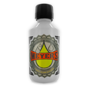 Meyer's Veganes Glycerin 1 Flasche 250 ml