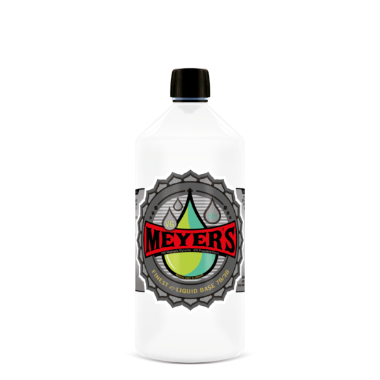 1000 ml 70VG 30PG Front