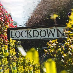 Lockdown - wir haben geöffnet